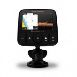 "RAYMARINE Dragonfly 5 Pro Sondeur GPS 5"" avec sonde"