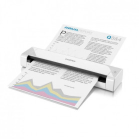 Brother Scanner a feuilles DSmobile 720D Portable