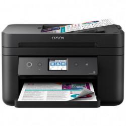 EPSON Imprimante multifonction 4-en-1 Workforce WF-2860