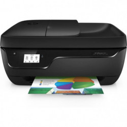 HP Imprimante 4 en 1 - Officejet 3831 - Jet d'encre