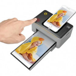 KODAK PRINTER DOCK PD 480 Imprimante photo pour Smartphone