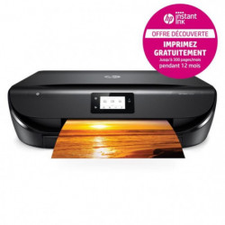 HP Imprimante Tout-en-un - Envy 5020 - Wifi