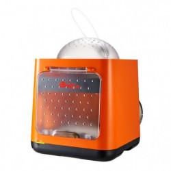 XYZ PRINTING - Imprimante 3D - Nano - 100 microns - Orange