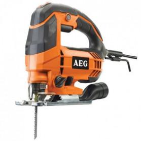 AEG Scie sauteuse STEP80 700 W - Avec lame