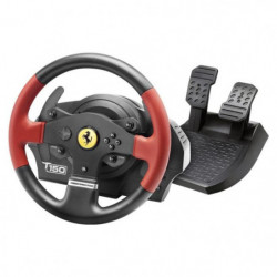 Thrustmaster Volant T150 FERRARI Edition - PS3 / PS4 / PC