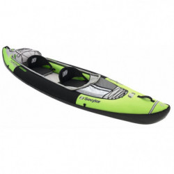 SEVYLOR Kayak Gonflable Yukon KCC380 - 2 places