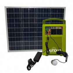 MUNDUS Batterie autonome rechargeable - Spark 26