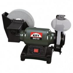 KITY Touret a meuler mixte BHS150 - 250W - 200 mm