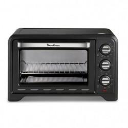 MOULINEX OX444810 -  Mini four grill - 19L - 1380 W - Grill