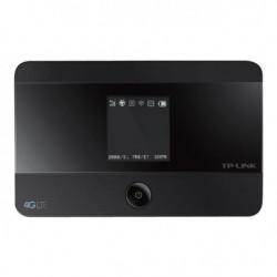 TP-Link Routeur Mobile 4G LTE Bi-Bande: 4G 150 Mbps, Wi-Fi