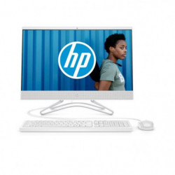 "HP 24-f0074nf 23.8"" FHD - AMD A9 - RAM 8 Go"