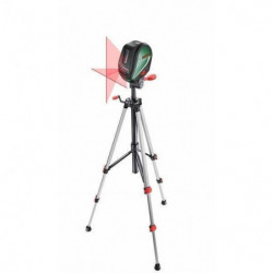 BOSCH  Laser intérieur - Laser lignes UniversalLevel 3 Set