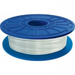 DREMEL  filament pla blanc translucide ø 1,75mm
