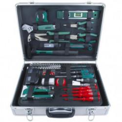 MANNESMANN Coffret a outils M29071 - 75 pieces