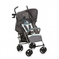 HAUCK Poussette Canne Speed Plus S - Forest Fun