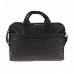 CALVIN KLEIN Sac d'épaule portable - TOM LOGO LAPTOP
