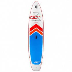 DVSPORT Stand Up Paddle Gonflable 11'0 Arrow2