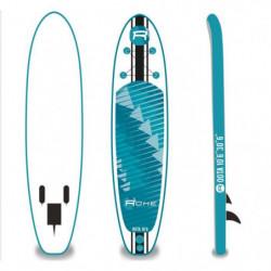 ROHE Paddle Gonflable Oota - 320x76x15cm - Sans accessoire