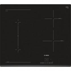 BOSCH PVS631BB1E Table de cuisson induction - 4 zones - 6900W