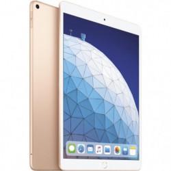 """iPad Air - 10,5"""" Rétian 256Go WiFi + Cellular - Or"""
