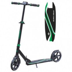 MTS Trottinette Adulte Street Master 200mm - Vert