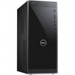 Unité Centrale  - DELL Inspiron 3670  - Core i3-8100 - RAM 8Go