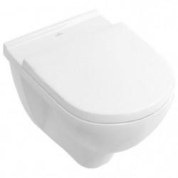 VILLEROY & BOCH CombiPack WC suspendu sans bride