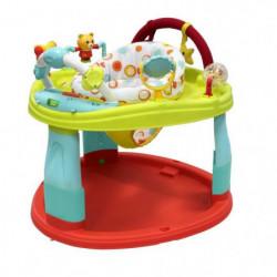 CREATIVE BABY trotteur Base d'Activités et d'éveil - Ca0+G3372