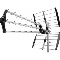 OPTEX 960021 Antenne Trinappe UHF extérieur 38 éléments
